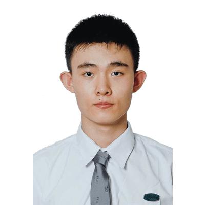 Jet Li Jing Tao